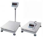 Весы товарные напольные DB II-E-150