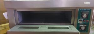 Печь подовая RKP-1