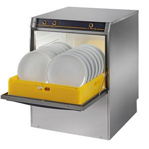 Посудомоечная машина фронтальная N700 SILANOS
