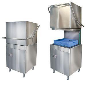Посудомоечная машина купольная Е1000