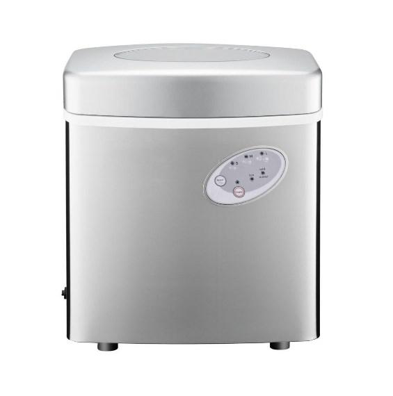 Пальчиковый льдогенератор HZB-20/A
