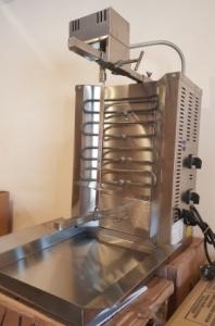 Аппарат для шаурмы электрическая SD10H