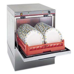 Посудомоечная машина фронтальная FI-48