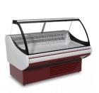Витрина холодильная SGL160
