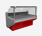 Витрина холодильная FGL160