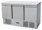 Стол холодильный THS 903T