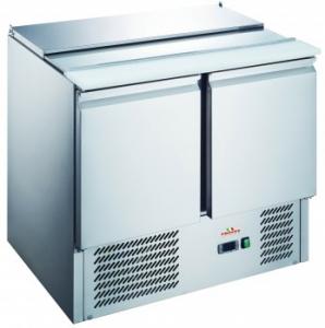 Стол холодильный S900