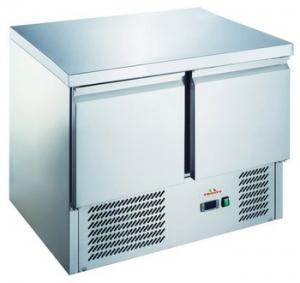 Стол холодильный S901