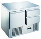Стол холодильный S901-2D