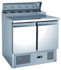 Стол холодильный PS200