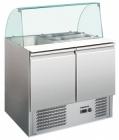 Стол холодильный S900CG
