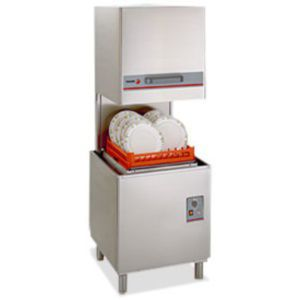 Посудомоечная машина купольная FI-80