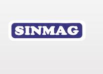 Миксер планетарный SM-201 Sinmag