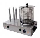 Аппарат для хот-дога HDS-04