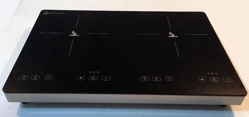 Плита индукционная двухконфорочная IP3500 D