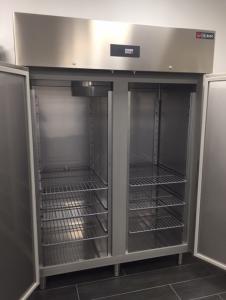 Шкаф холодильный EFN01 (копия)