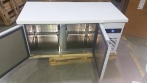 Стол холодильный AM-12