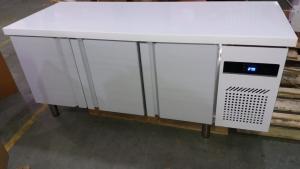 Стол холодильный AM-18