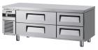 Холодильный стол CHEEF BASE KUC15-4
