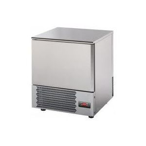Аппарат шоковой заморозки AT05ISO (шокфризер)