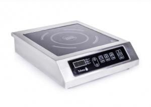 Плита индукционная 1-но конфорочная 3,5 кВт настольная