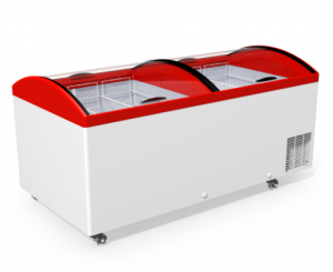 Морозильный ларь бонетного типа M1000V