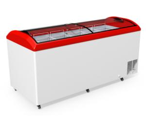 Морозильный ларь бонетного типа M800D
