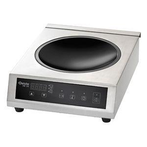 Плита индукционная Wok IW 35 105.980