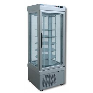 Холодильная витрина Tekna 4401-Lx P GRIGIO