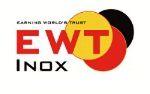 Фритюрница электрическая EWT INOX EF8