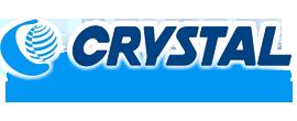 Минибар CRT 200BBS Crystal