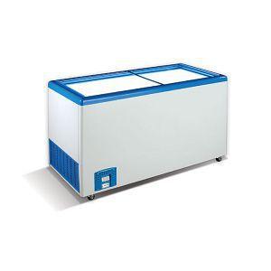 Ларь морозильный ЭКТОР 56 SGL
