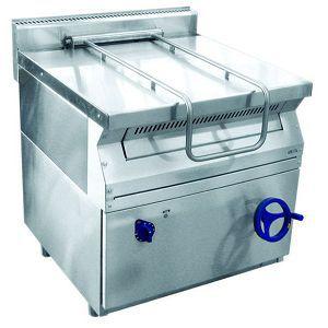 Сковорода электрическая промышленная ЭСК-80-0,27-40