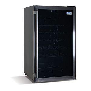 Шкаф для охлаждения вина CRW 100B