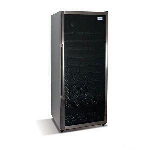 Шкаф для охлаждения вина CRW 350B